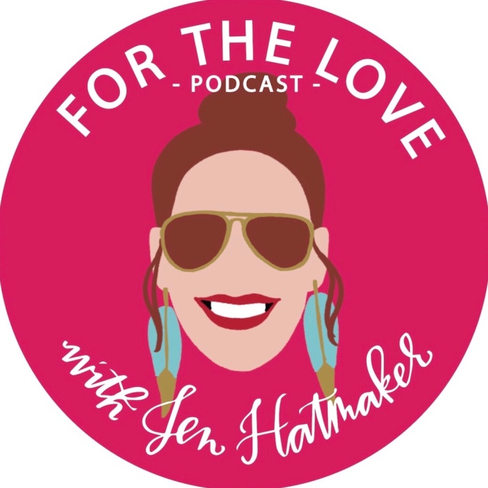For The Love Podcast
